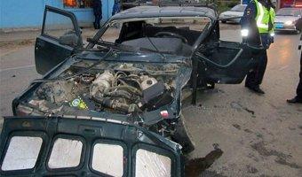 В Самарской области в ДТП травмировано 5 человек, в том числе ребенок