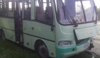В Анапе в ДТП с маршруткой погиб человек