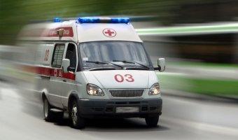 В Башкирии в тройном ДТП погиб молодой человек