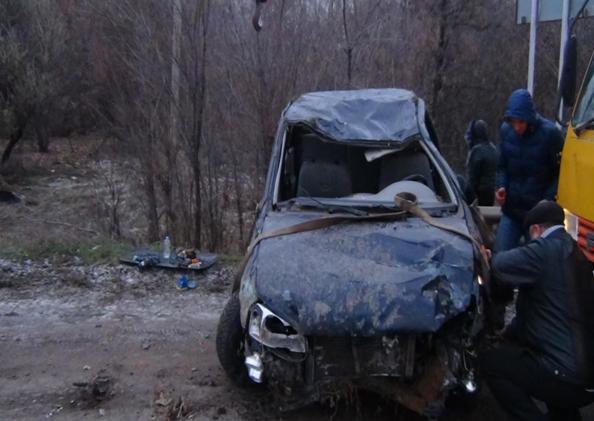 Пьяная девушка без прав устроила смертельное ДТП под Самарой (2)