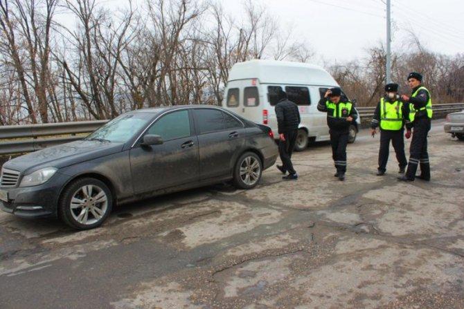 В ДТП на «грузовой восьмерке» в Ульяновске пострадали 11 человек (10)
