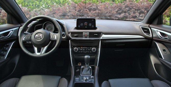 Mazda CX-4 (4)