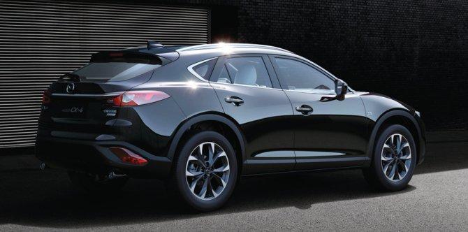 Mazda CX-4 (7)