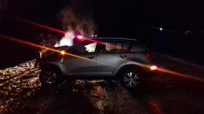 В ДТП в Ковровском районе погибли два человека (3)
