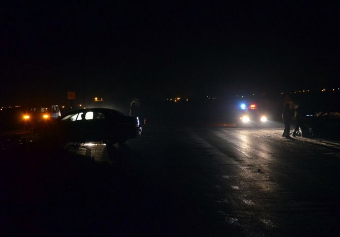 В ДТП в Башкирии погибли два человека (2)