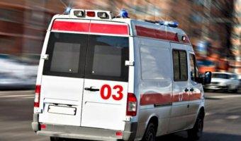 В ДТП в Дагестане пострадали семь человек