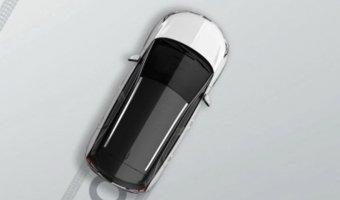 Появился тизер нового Opel Crossland X