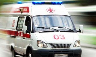 В ДТП Белгородской области погиб водитель и пострадал годовалый ребенок