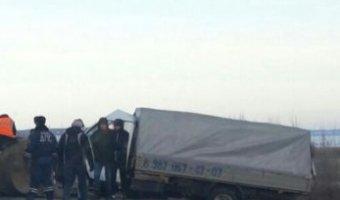 В Татарстане водитель уснул и врезался в столб: погибла пассажирка