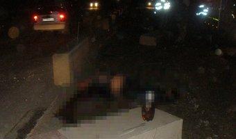 В ДТП в Геленджике пассажир выпал из машины и погиб