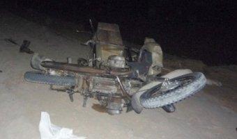 В Астрахани в ДТП погиб мотоциклист