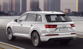 Цифры, которые порадуют поклонников Audi
