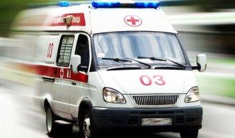 В Свердловской области в ДТП погибли три человека