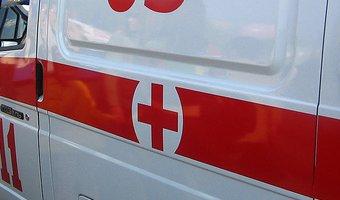 В ДТП с микроавтобусом в Подмосковье пострадали восемь человек