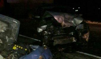 В тройном ДТП в Татарстане погиб человек