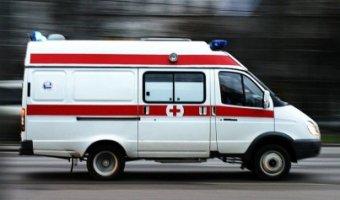 В Одинцовском районе в ДТП с грузовиком погиб человек