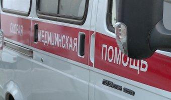 В Подмосковье полицейский сбил девочку