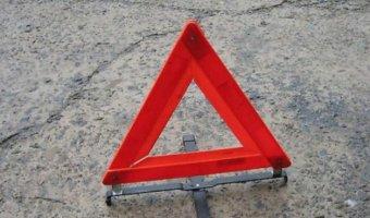 В ДТП в Кичменгско-Городецком районе погибли два человека