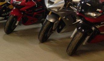 Где хранить мотоциклы в зимний сезон