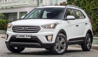 Новое поколение Hyundai Creta может получить 7-местную версию
