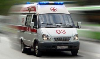 В Кузнецке иномарка сбила 8-летнюю девочку