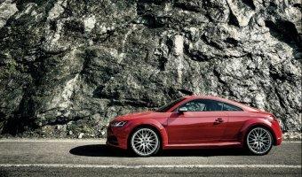 Последние «ракеТТы» в России: Audi ТТ в АЦ Беляево