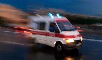 В ДТП в Ростовской области погибли три человека