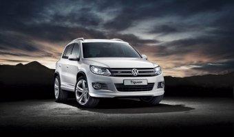 Цены снижены! Volkswagen Tiguan от 1 119 000 рублей в «Фольксваген Центрах Авторусь»