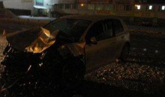 В ДТП на улице Бурова в Брянске погиб человек