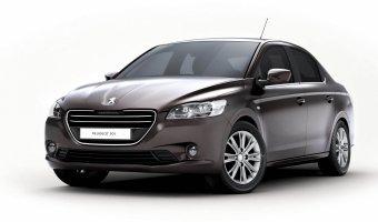 Peugeot 301 покидает российский рынок