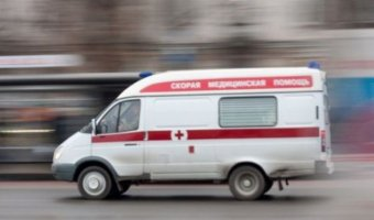 В Озерске в ДТП погиб 2-летний ребенок