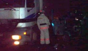 Два человека погибли в ДТП на трассе «Дон» в Воронежской области