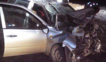 Шесть человек пострадали в ДТП в Ивановской области