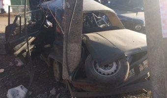 В ДТП в Батайске погибла женщина и пострадал ребенок
