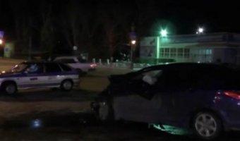 По вине пьяного водителя в ДТП в Балашове погибла женщина