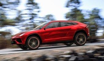 Кроссовер Lamborghini Urus будет единственным гибридом марки