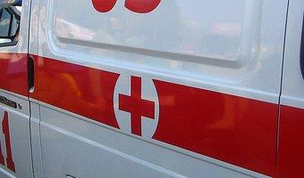 В ДТП с фурой под Смоленском погиб 3-летний ребенок