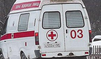 В Балашовском районе в ДТП с грузовиком погибли две женщины