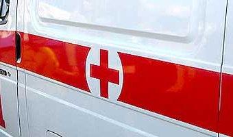 В Забайкалье три человека погибли в ДТП