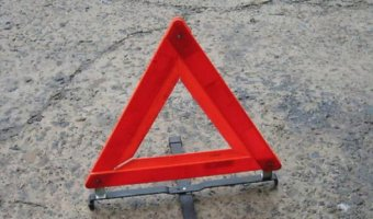 Три человека пострадали в ДТП в Нижнем Новгороде