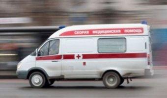 В ДТП под Нестеровом погиб 1,5-годовалый мальчик