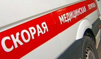 На Литейном в Петербурге сбили ребенка