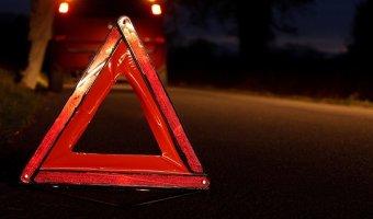 В Темрюкском районе в ДТП погибли два человека