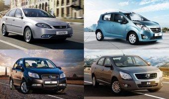Где теперь выгодно покупать автомобили RAVON в Москве?