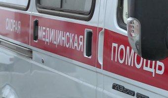 В ДТП в Агаповском районе погибла женщина и пострадал маленький ребенок