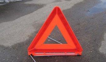 В ДТП в Серпуховском районе пострадали трое детей