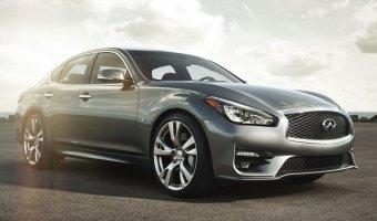 Infiniti отказалась от сотрудничества с Mercedes-Benz и повысила продажи по всему миру