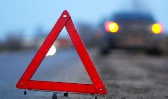 В ДТП под Воронежем погибли двое взрослых и ребенок