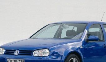 Надежная немецкая классика - особенности Volkswagen Golf 4