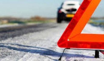 В Челябинской области снегоуборочный трактор насмерть сбил женщину